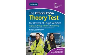 Theory Test for Large Vehicles