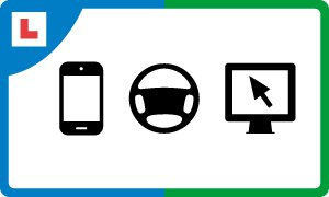 Car theory test kit eLearning product