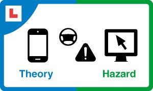 SDFL Theory Test Kit Car eLearning shop
