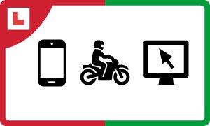 Motorcycle elearning shop image