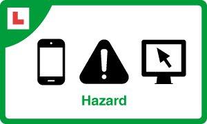 Hazard Perception eLearning shop