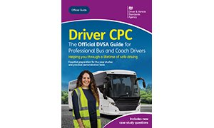 CPC for buses and coaches