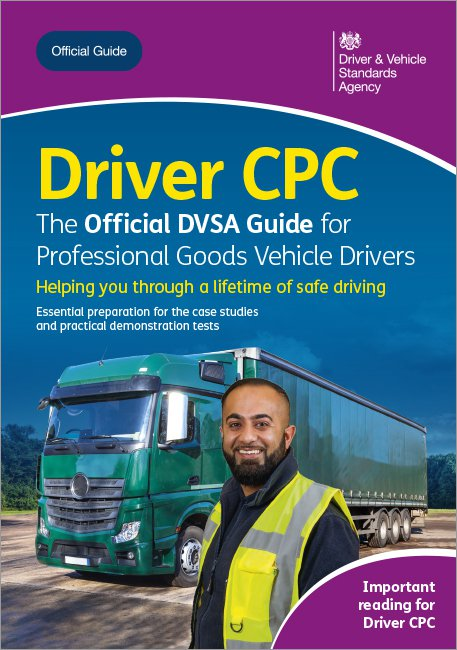 CPC Goods Vehicle