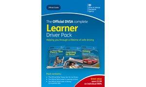 Complete Learner Pack shop image